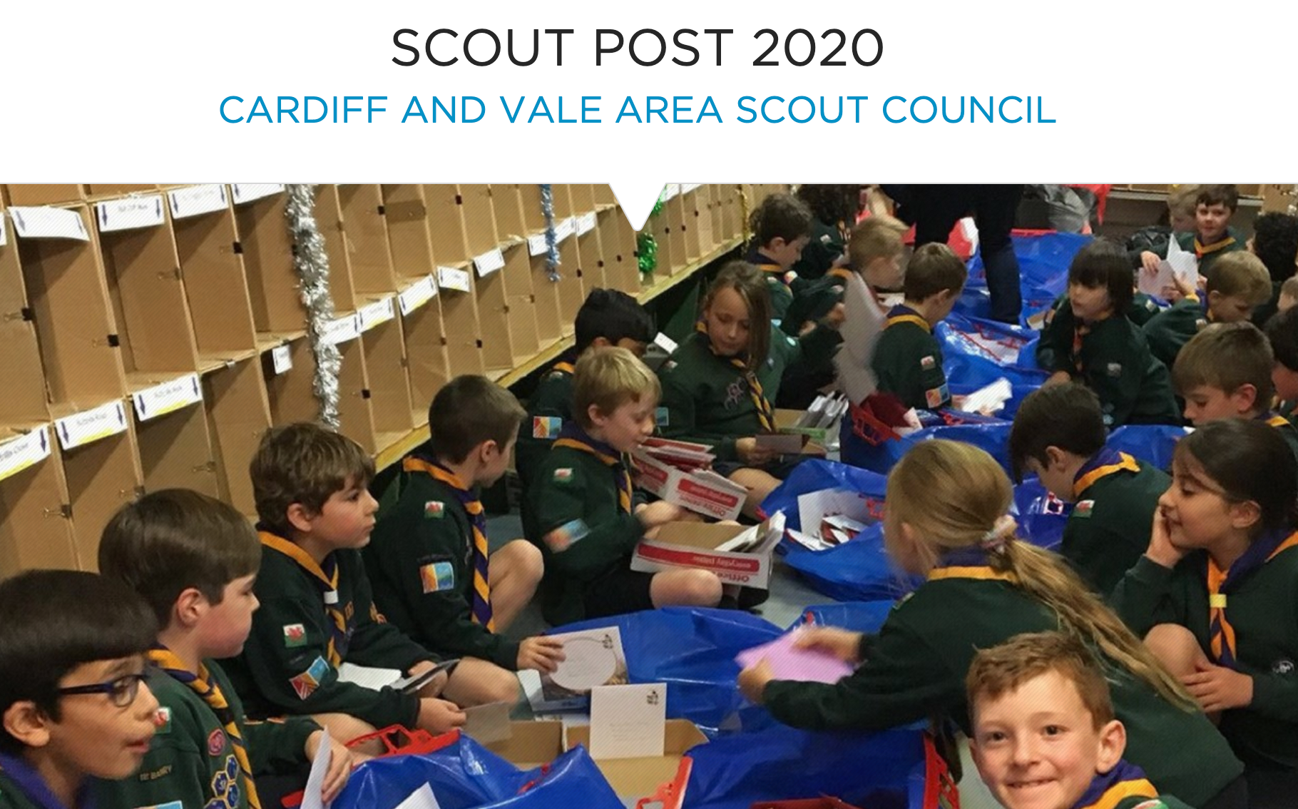 Scout Post 2020 Cancelled